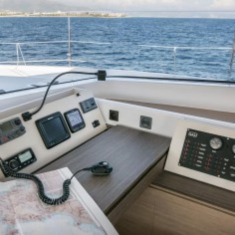 Alquiler de Bali Catamarans Bali 4.0 en Venecia