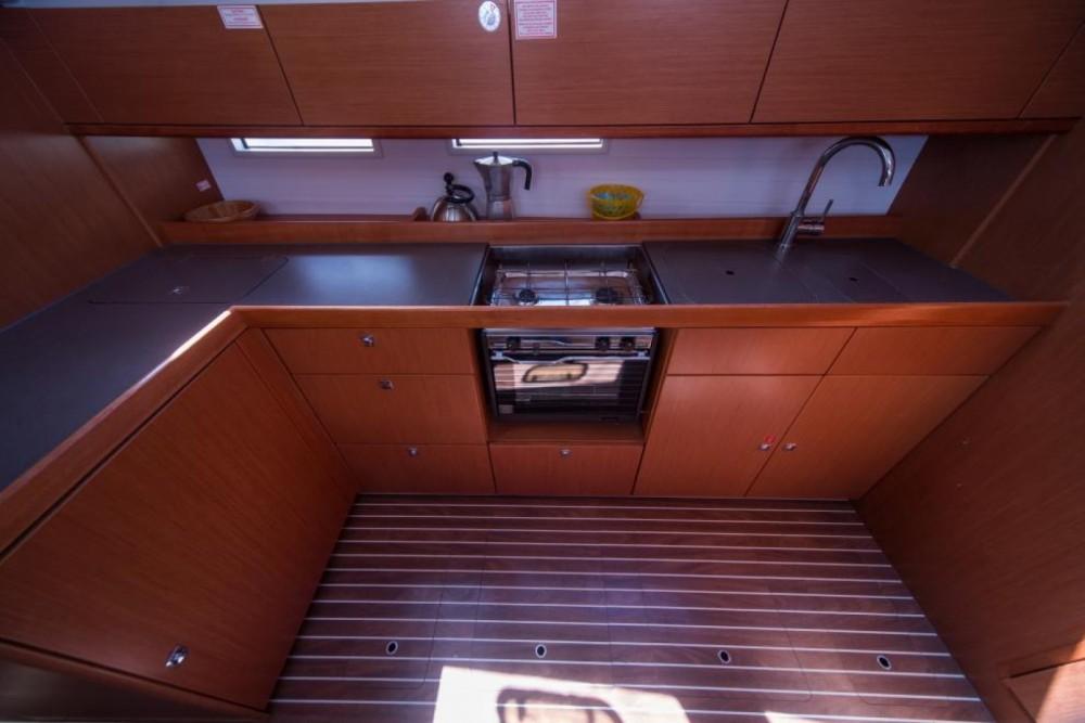 Location Voilier à Venise - Bavaria Bavaria Cruiser 46