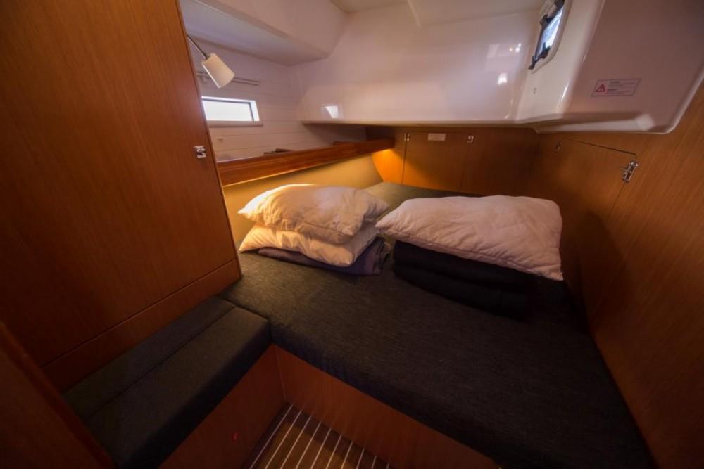 Bavaria Bavaria Cruiser 46 entre particuliers et professionnel à Venise