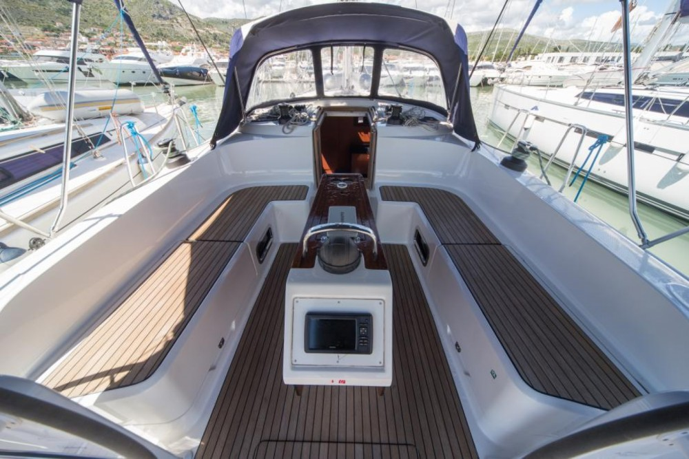 Location yacht à Venise - Bavaria Bavaria Cruiser 46 sur SamBoat