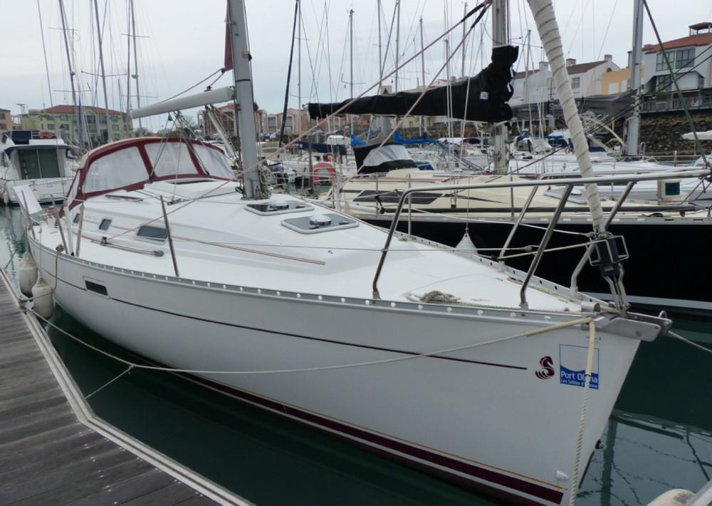 Location yacht à Piriac-sur-Mer - Bénéteau Oceanis 311 Clipper sur SamBoat
