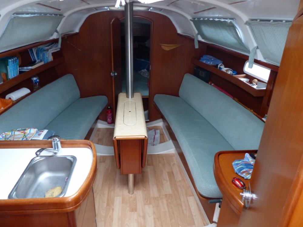 Location bateau Bénéteau Oceanis 311 Clipper à Piriac-sur-Mer sur Samboat