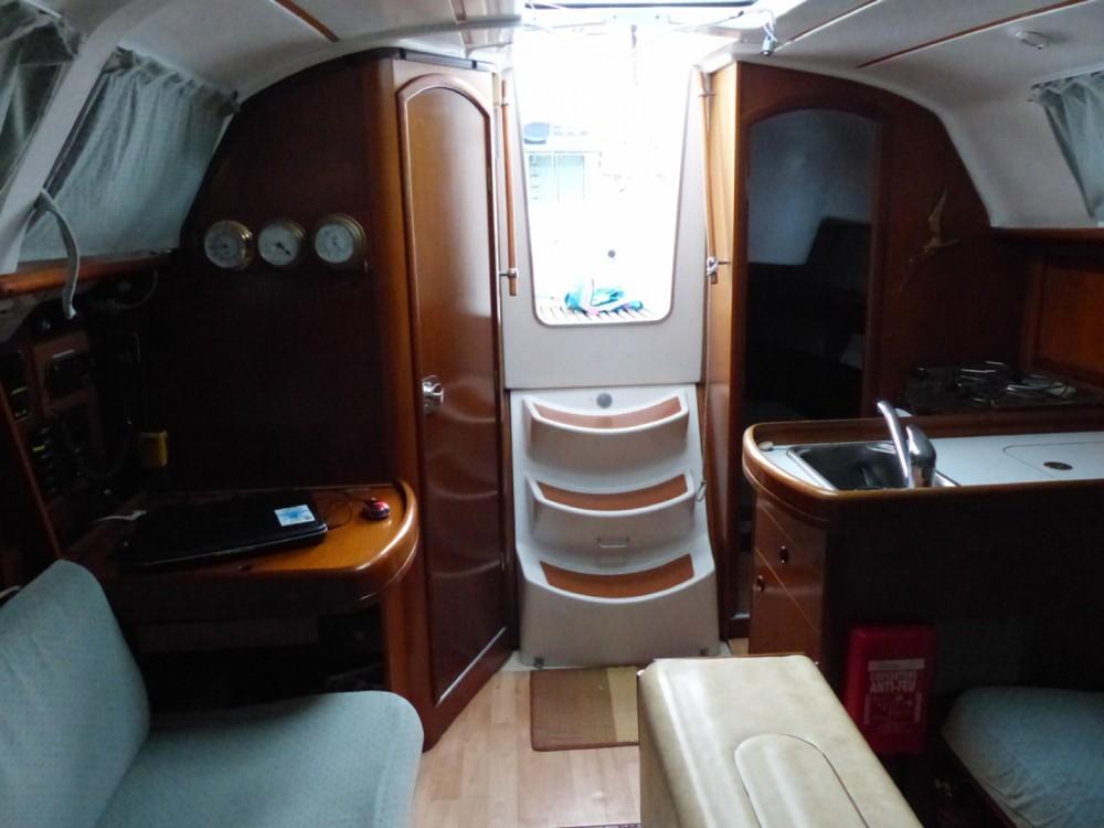 Louez un Bénéteau Oceanis 311 Clipper à Piriac-sur-Mer
