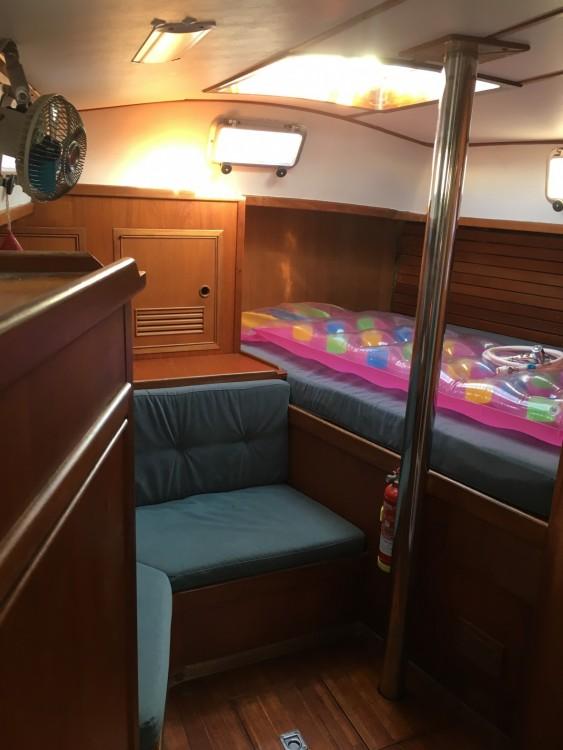Location yacht à La Valette - CT-47 Ketch sur SamBoat