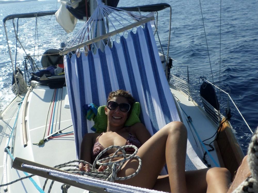 Location Voilier à Piombino - Jeanneau Sun Odyssey 32 Legend