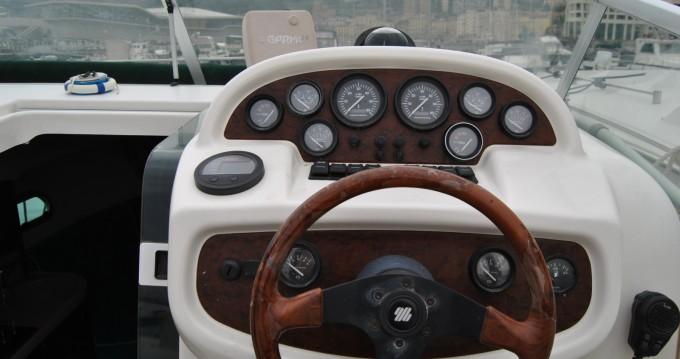 Yacht-Charter in Salerno - Jeanneau Leader 805 auf SamBoat