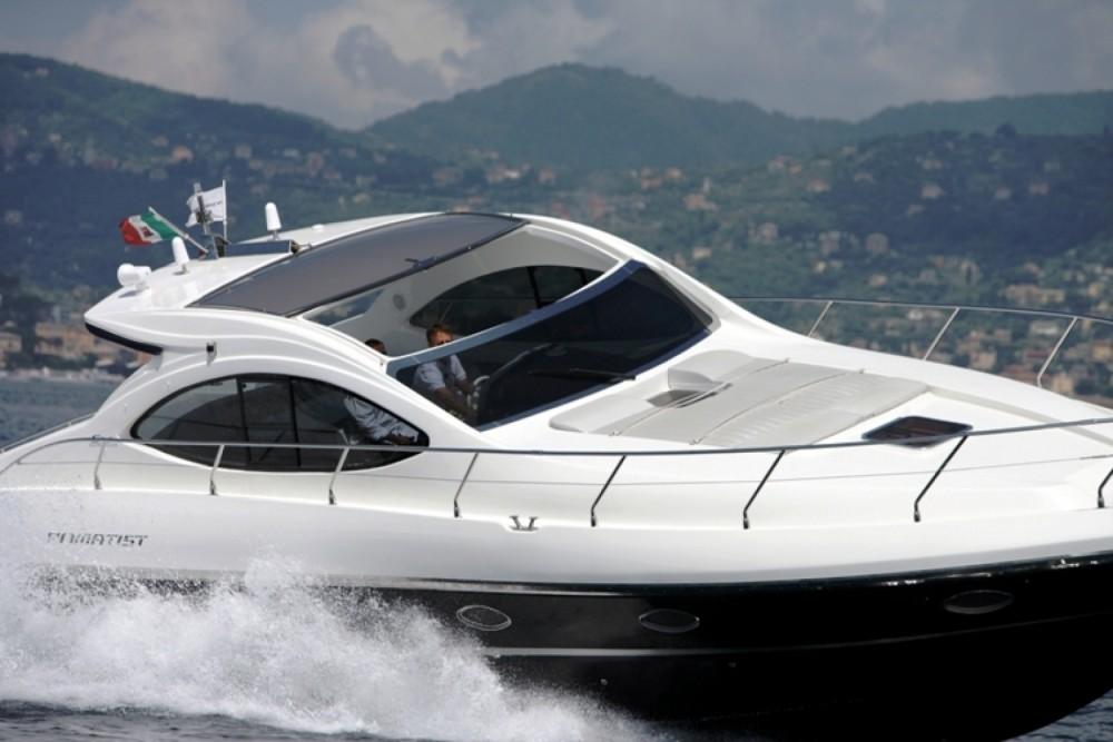 Rental yacht Talamone - Abbate Primatist G41 on SamBoat