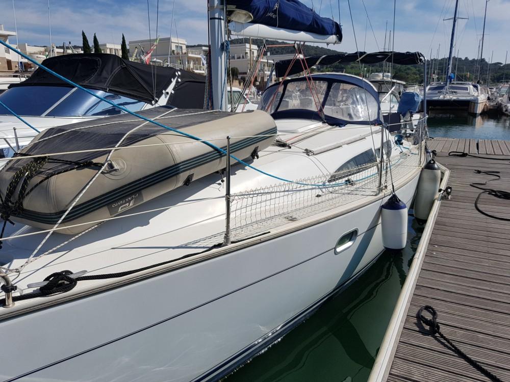 Jeanneau Sun Odyssey 32 Legend entre particuliers et professionnel à Piombino
