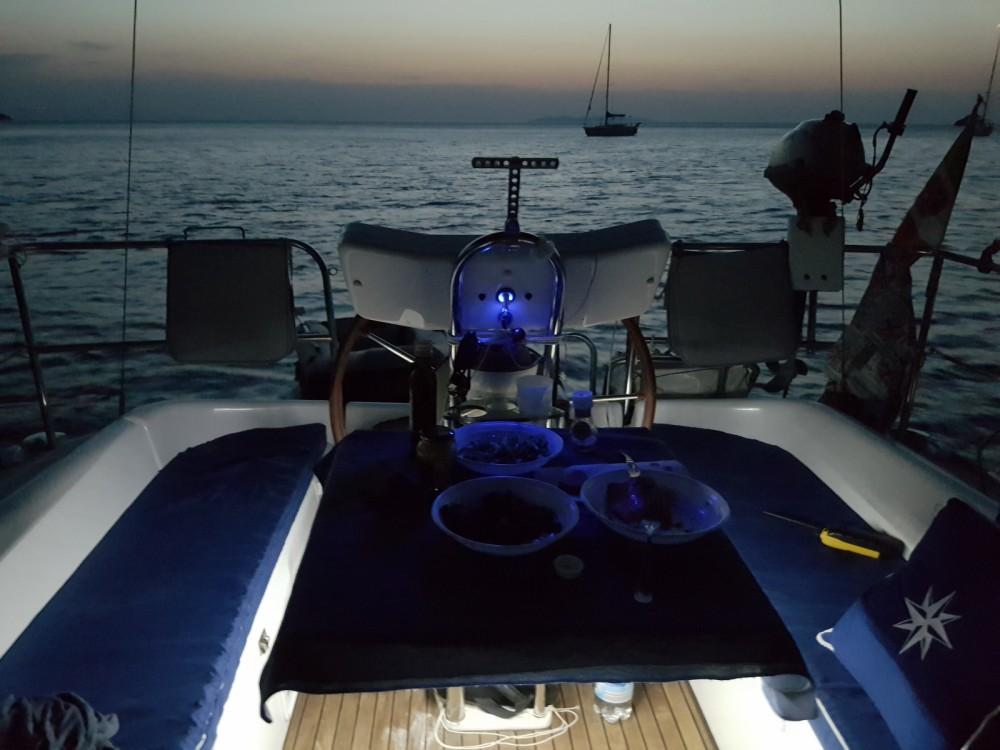 Location yacht à Piombino - Jeanneau Sun Odyssey 32 Legend sur SamBoat