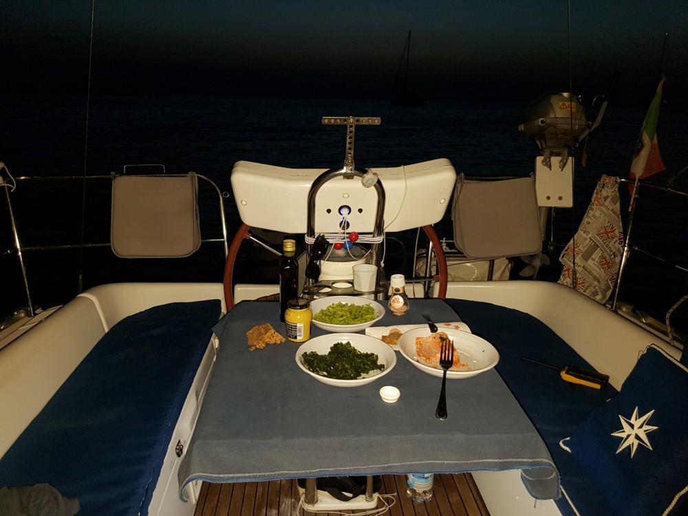 Location bateau Piombino pas cher Sun Odyssey 32 Legend