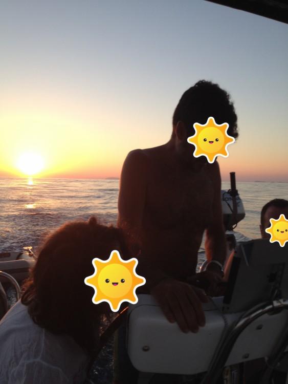 Louez un Jeanneau Sun Odyssey 32 Legend à Piombino