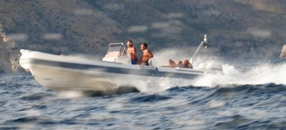 Boat rental Joker Boat Clubman 24 in Salerno on Samboat