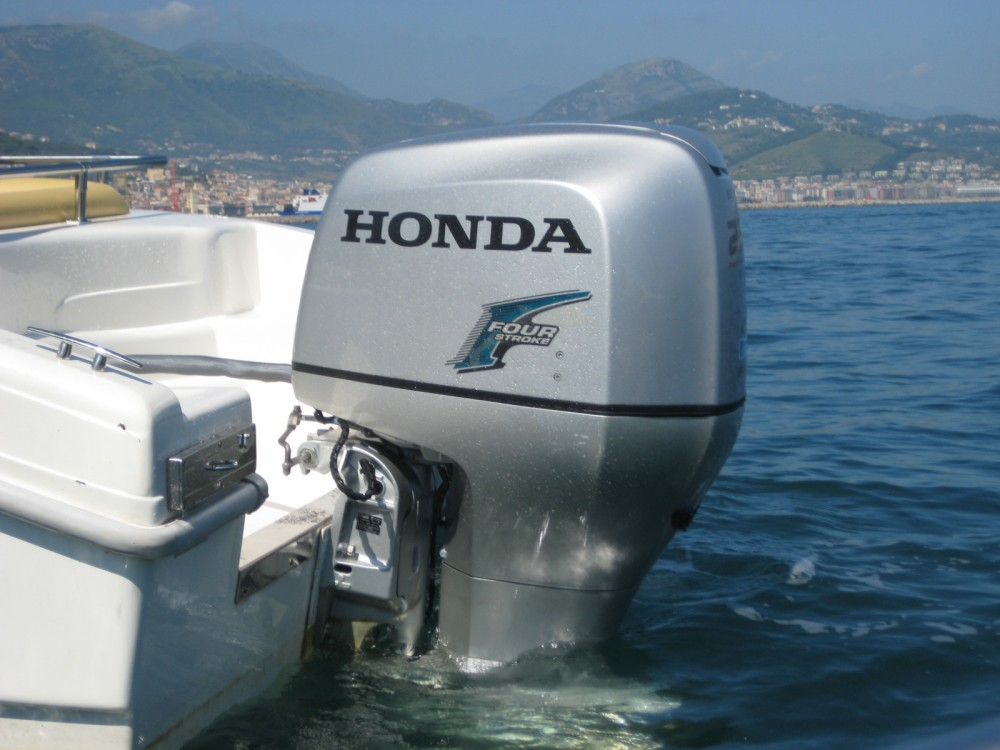 Boat rental Salerno cheap Casarama