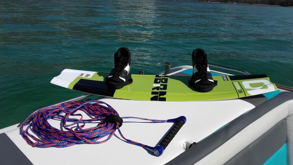 Location yacht à Sevrier - Four Winns H 180 sur SamBoat
