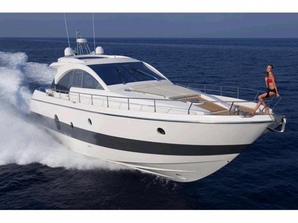 Louer Bateau à moteur avec ou sans skipper Aicon à Portorož / Portorose
