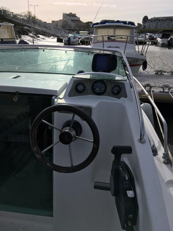 Louez un B2 Marine Cap Ferret 550 à Le Pouliguen