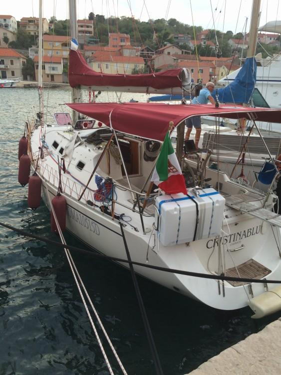Louez un Finngulf Finngulf 33 à Venise