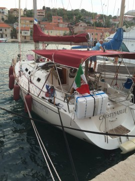 Finngulf Finngulf 33 entre particuliers et professionnel à Venezia