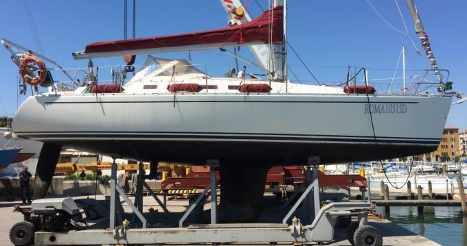 Louer Voilier avec ou sans skipper Finngulf à Venezia