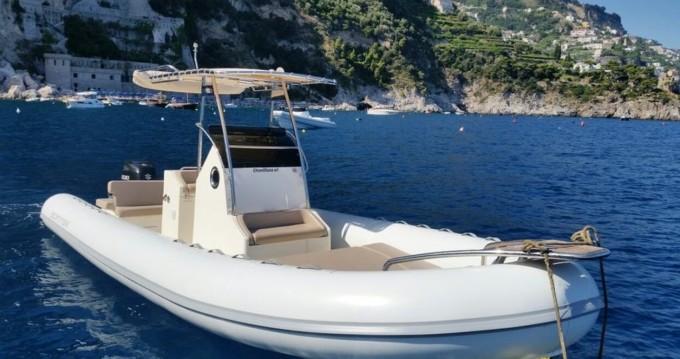 Scanner 870 D entre particuliers et professionnel à Salerno