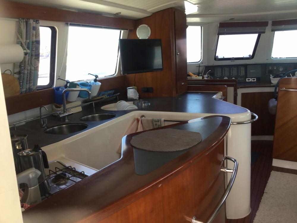 location bateau  u00e0 moteur fountaine pajot maryland 37 vendredi13