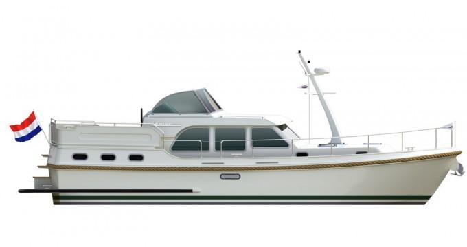 Location bateau Linssen Linssen Grand Sturdy 40.0 AC à Kinrooi sur Samboat