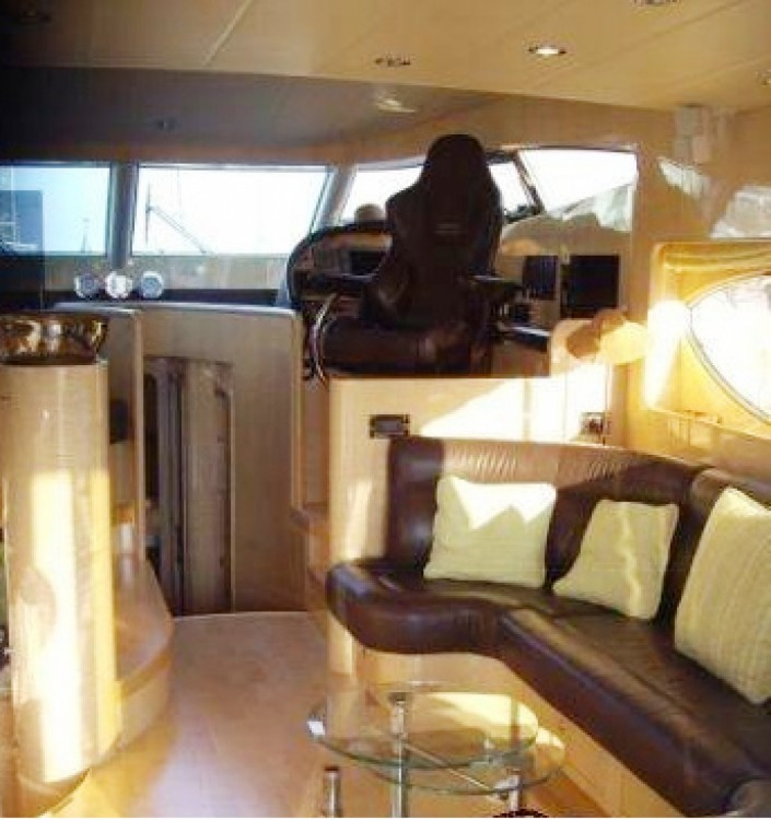 Yacht-Charter in Palma - Horizon Elegance 54 Fly auf SamBoat