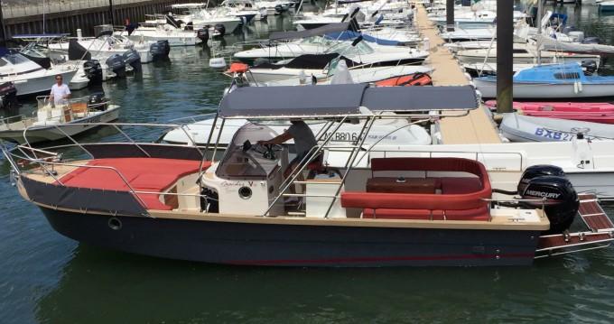 Location yacht à Lège-Cap-Ferret - Beacher Beacher V10 Croisière sur SamBoat