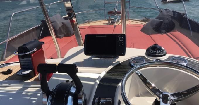 Beacher Beacher V10 Croisière entre particuliers et professionnel à Lège-Cap-Ferret