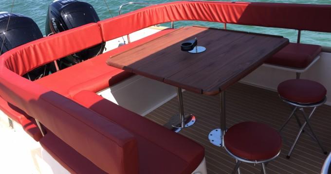 Location bateau Beacher Beacher V10 Croisière à Lège-Cap-Ferret sur Samboat
