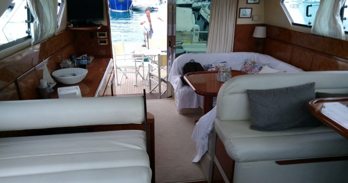 Location yacht à Taormina - Dellapasqua DC14 sur SamBoat