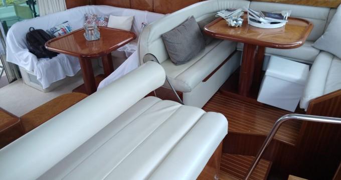Louer Bateau à moteur avec ou sans skipper Dellapasqua à Taormina