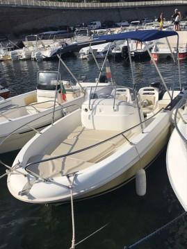 Location bateau Jeanneau Cap Camarat 515 Style à Saint-Raphaël sur Samboat
