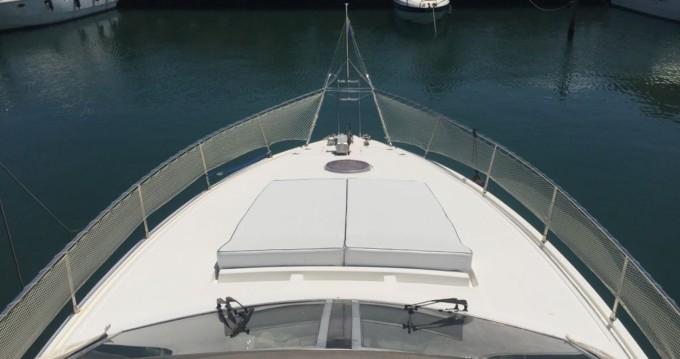 Location bateau Gianetti 46 à Termini Imerese sur Samboat