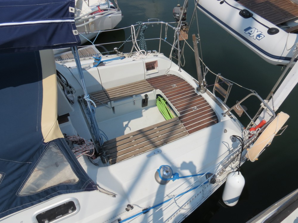 Location yacht à Valence - Kirie Feeling 326 sur SamBoat