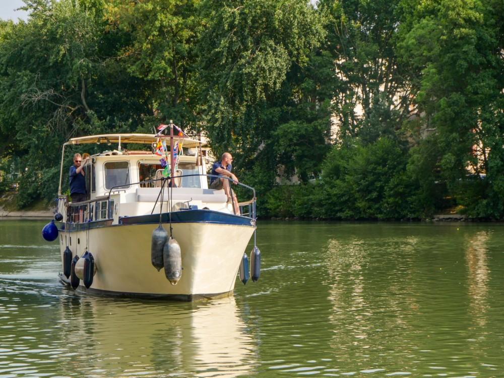 Casa flotante para alquilar Joinville-le-Pont al mejor precio