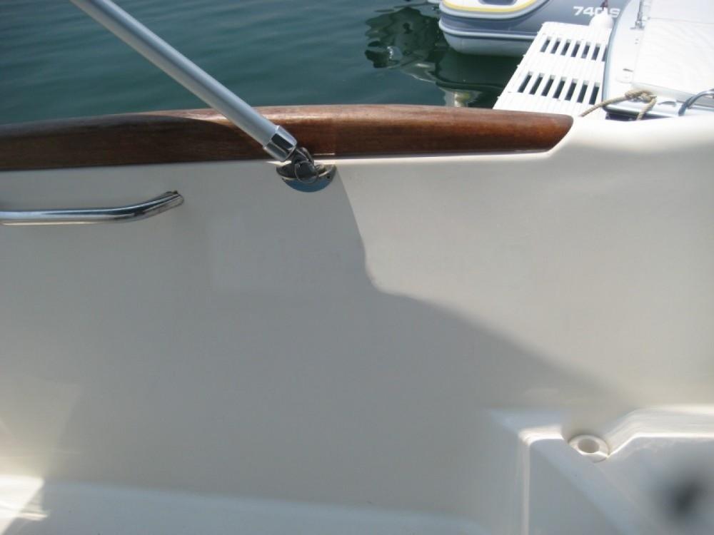 Bootverhuur Jeanneau Leader 805 in Salerno via SamBoat