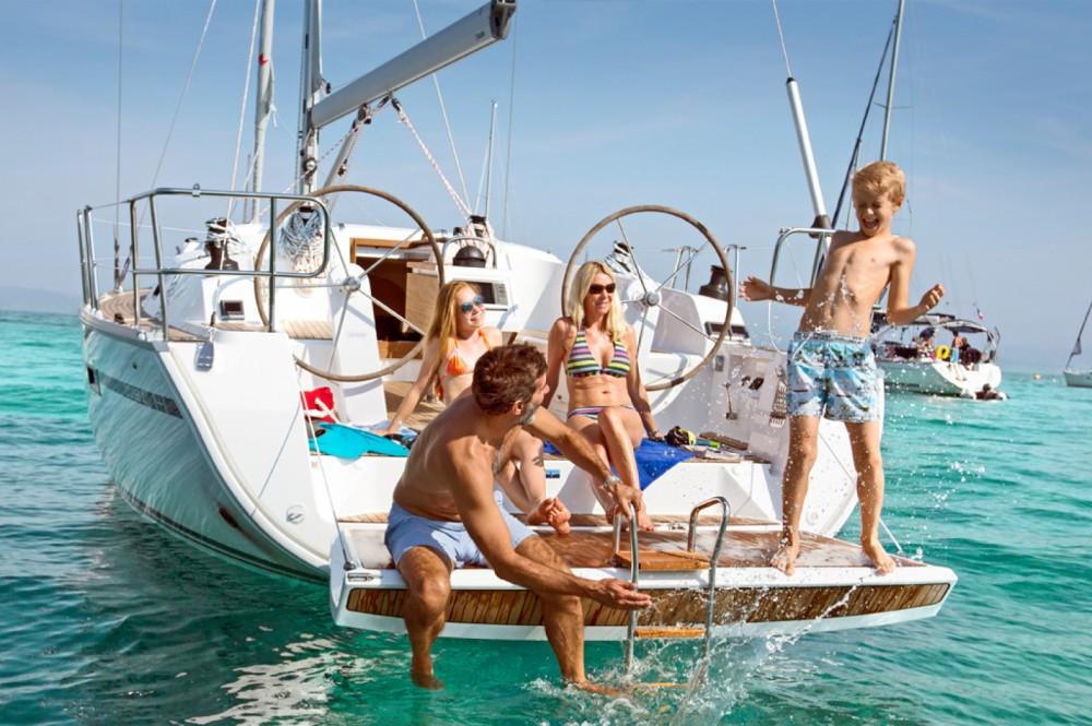 Location yacht à Roses - Bavaria Bavaria 41 sur SamBoat