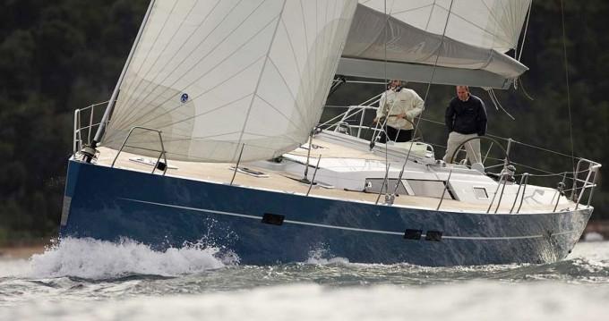 Location yacht à Castiglioncello - Hanse Hanse 540 sur SamBoat