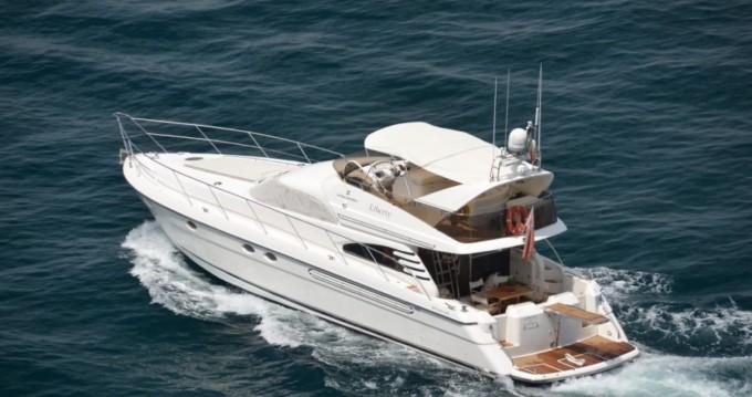 Louer Yacht avec ou sans skipper Fairline à Sorrento