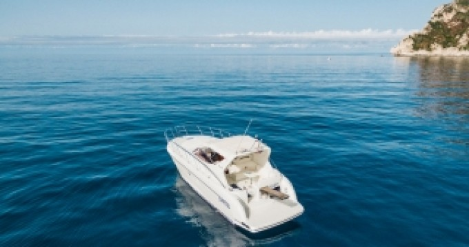 Location bateau Raffaelli Shamal 40 à Seiano sur Samboat