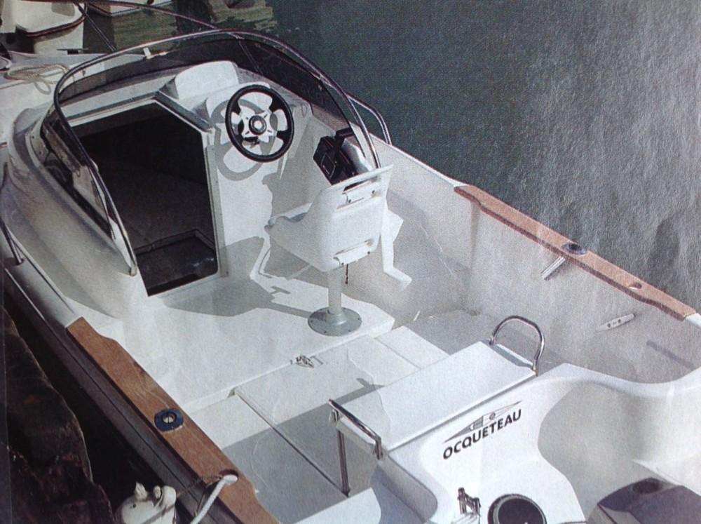 Motorboot mieten in Le Palais zum besten Preis