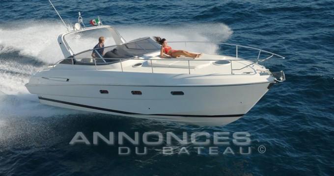 Louer Bateau à moteur avec ou sans skipper Fiart à Marseille