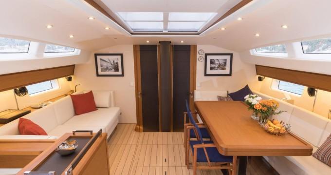 Noleggio Barca a vela con o senza skipper Jeanneau Αττική