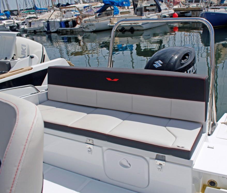 Location bateau Bénéteau Flyer 6.6 SPACEdeck à Barcelone sur Samboat