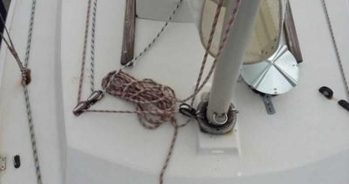 Noleggio barche Jeanneau Flirt Cannes su Samboat