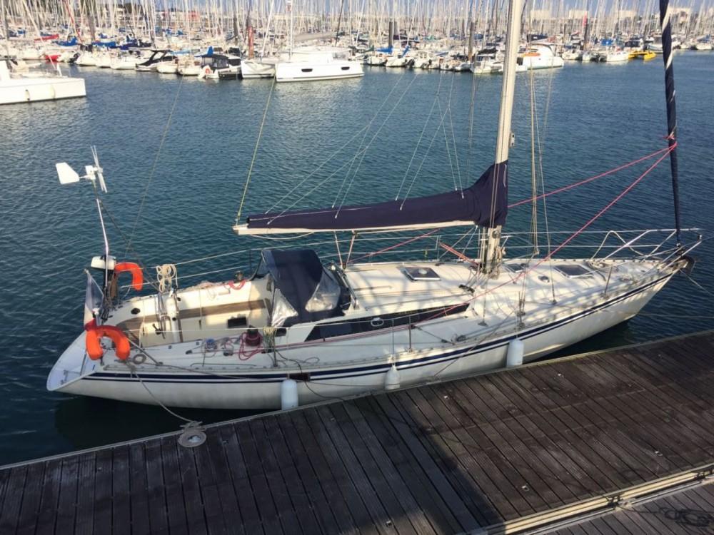 Louez un Jeanneau Sun Fizz à La Rochelle