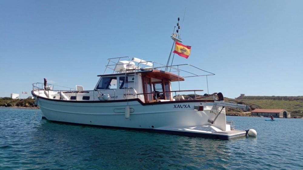 Menorquin Yachts Menorquin Yachts 150 Fly entre particulares y profesional Mahón