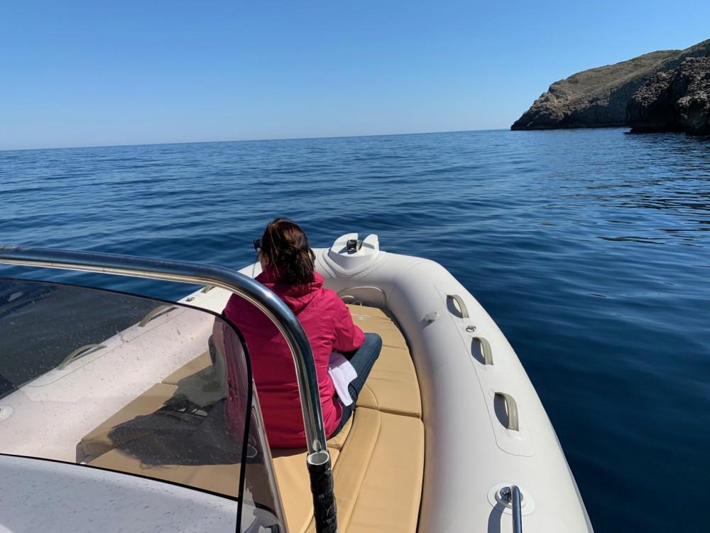 Rubberboot te huur in Torroella de Montgrí voor de beste prijs