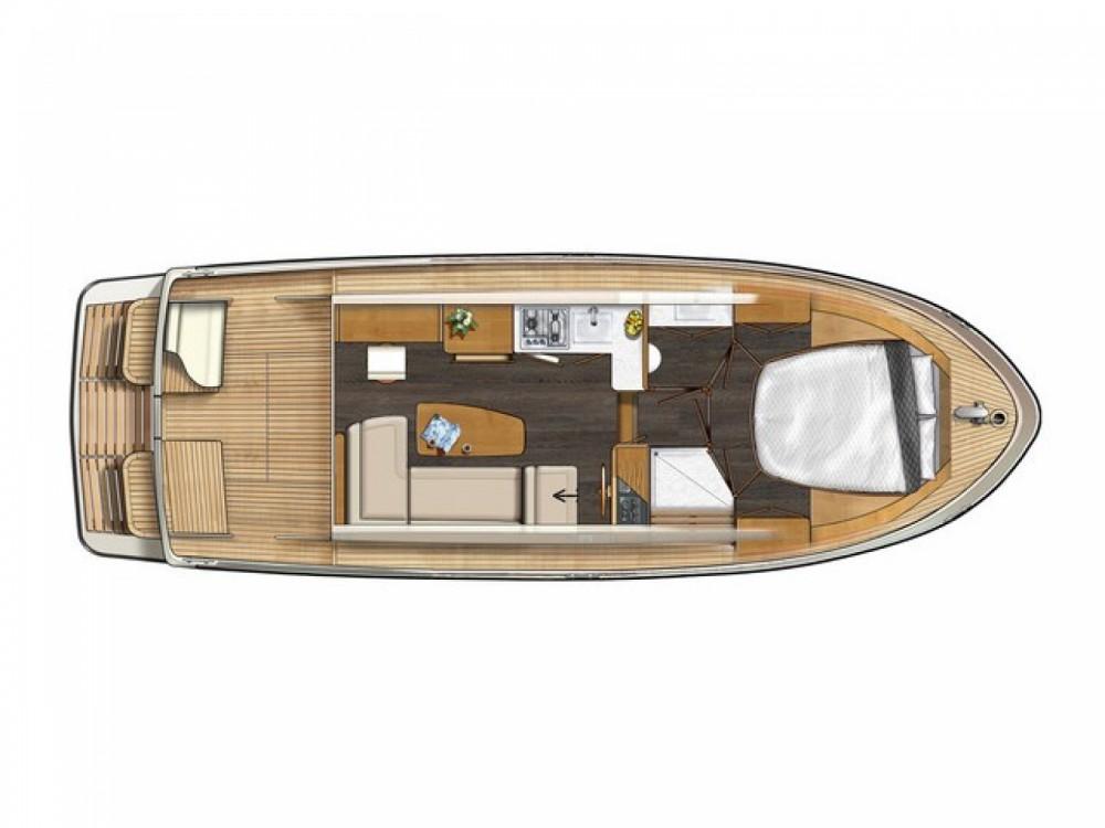 Location bateau BWSV Beernem pas cher Grand Sturdy 30